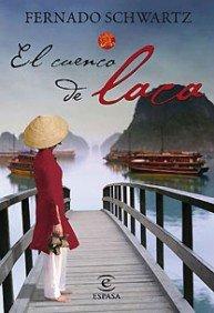 El Cuenco de Laca (Spanish Edition): Fernando Schwartz