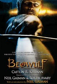 Beowulf (846702660X) by Caitlin Kiernan