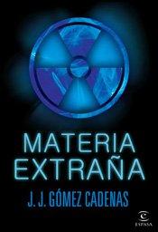 9788467026634: Materia Extrana (Spanish Edition)