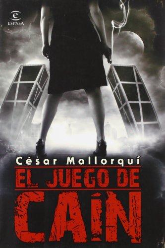 9788467026641: El Juego de Cain (Spanish Edition)