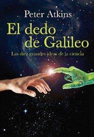 9788467027204: El dedo de Galileo