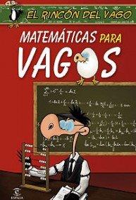 Matemáticas para vagos: Vago, Rincón del