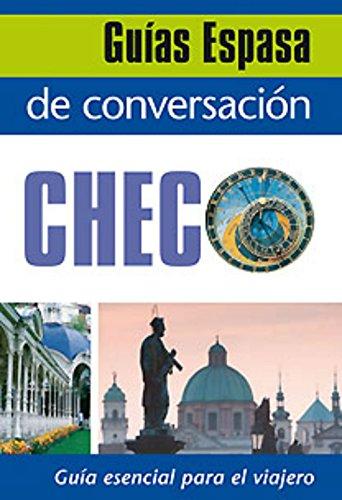 9788467027501: Guía de conversación checo (Guias De Conversacion)