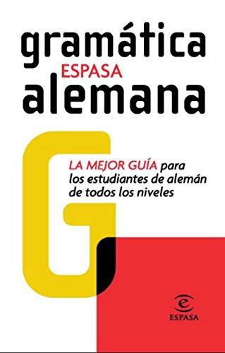 Gramática alemana (Paperback): José Manuel Pineda