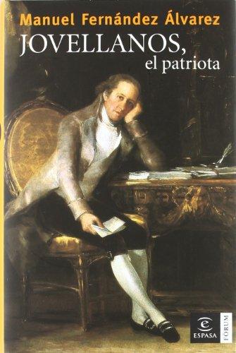 9788467027563: Jovellanos, el patriota