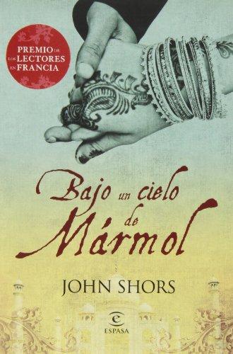 9788467027693: BAJO EL CIELO DE MARMOL