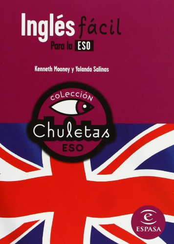 INGLES FACIL PARA LA ESO: KENNETH MOONEY /