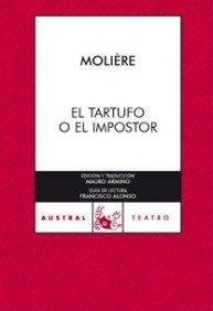 9788467027976: El Tartufo (Teatro)