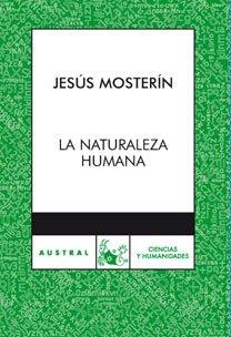 9788467028133: La naturaleza humana
