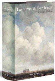 9788467028768: Las torres de Barchester (Clasicos (espasa))
