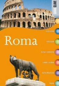 9788467028980: Guía Clave Roma (REFERENCIA ILUSTRADA)