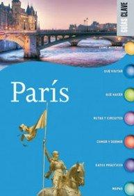 9788467028997: Guía Clave París (REFERENCIA ILUSTRADA)