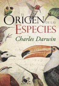 9788467029154: El origen de las especies (Nuevo Austral)