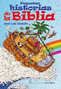 9788467029666: Pequeas historias de la Biblia