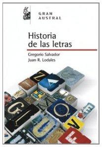 9788467029680: Historia de las letras