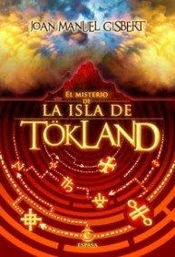 9788467029932: El misterio de la isla de Tockland (ESPASA JUVENIL)