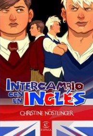 9788467029956: Intercambio con un inglés (Espasa Juvenil)