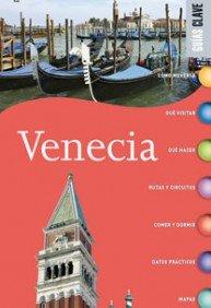 9788467030013: Gua Clave Venecia