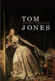 9788467030419: Tom Jones (Clasicos (espasa))
