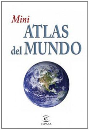 9788467030860: Mini Atlas del mundo