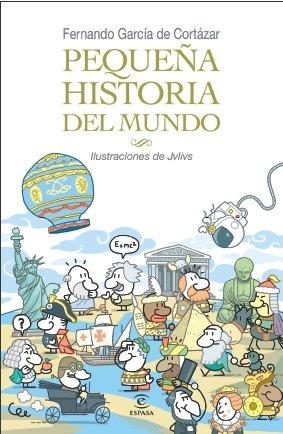 9788467030907: Pequeña historia del mundo (LIBROS INFANTILES Y JUVENILES) - 9788467030907
