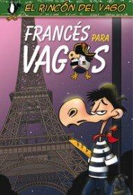 Francés para vagos (Paperback): Rincón del Vago