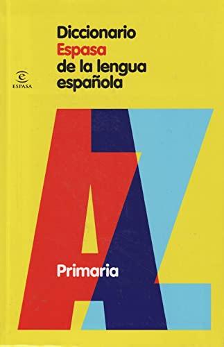 9788467030952: Diccionario Espasa de Primaria (DICCIONARIOS LEXICOS) - 9788467030952