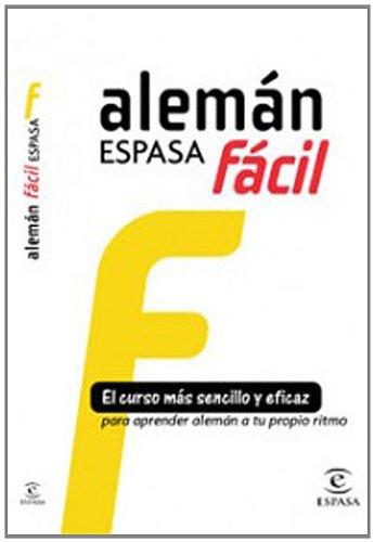 Alemán fácil (IDIOMAS): Pineda, José Manuel