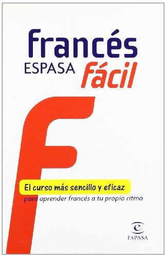 9788467031058: Francés fácil Espasa (Espasa Facil)