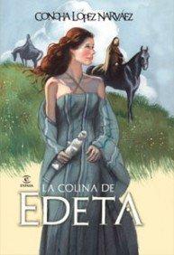 9788467031317: COLINA DE EDETA. (JUVENIL)