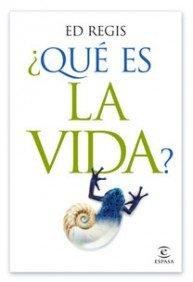?Que es la vida? (8467031344) by Ed Regis