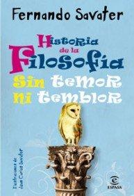 9788467031515: Historia de la Filosofía sin Temor ni Temblor, Libros Infantiles y Juvelines (LIBROS INFANTILES Y JUVENILES)