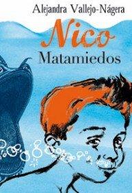 9788467031744: Nico, Matamiedos