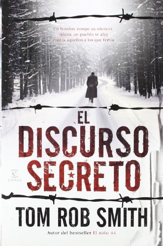 9788467032246: EL DISCURSO SECRETO.ESPASA.
