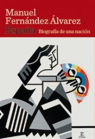 9788467032659: Espana. Biografia de una nacion