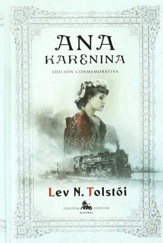 9788467032802: Ana Karenina (Austral Edicion Especial)