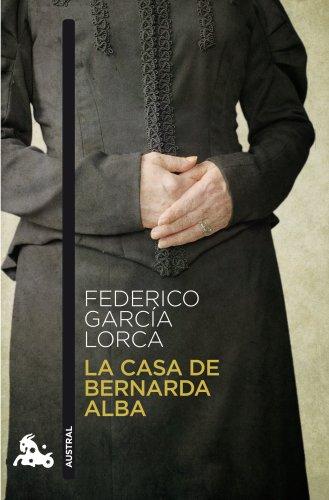 9788467033328: La casa de Bernarda Alba (Contemporánea)