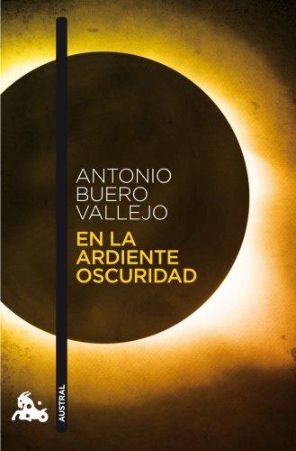 9788467033496: En la ardiente oscuridad (Spanish Edition)