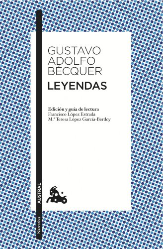 9788467033519: Leyendas (Spanish Edition)