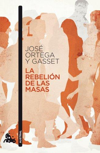 9788467033533: La rebelion de las masas (Spanish Edition)