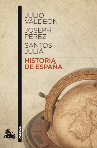 9788467033571: Historia de España (Humanidades)