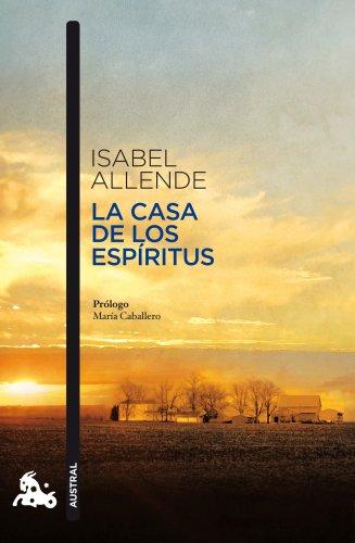 9788467033816: LA CASA DE LOS ESPIRITUS Nê600.*10*AUSTR