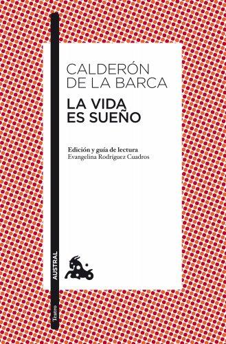 9788467033953: La vida es sueno (Spanish Edition)