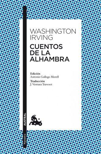 9788467033977: Cuentos de la Alhambra