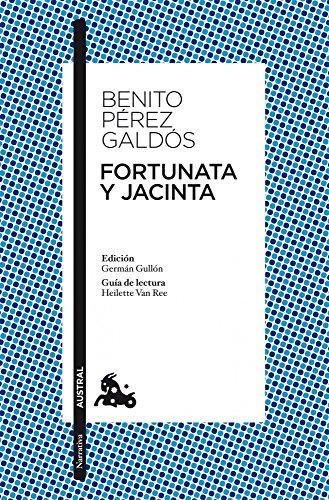 9788467033984: Fortunata y Jacinta (Spanish Edition)