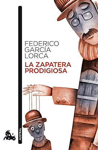9788467034042: La zapatera prodigiosa (Teatro)