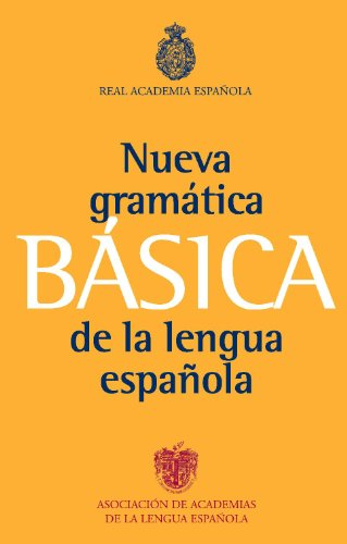 9788467034714: Gramática básica de la lengua española (NUEVAS OBRAS REAL ACADEMIA)