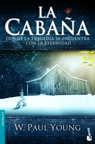 9788467034820: La cabaña (Bestseller Internacional)