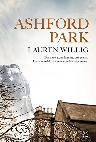 9788467034905: Ashford Park (Narrativa (espasa))