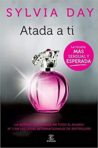 9788467034912: Atada a ti (Narrativa (espasa))